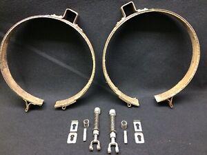 1925 1926 Chevrolet Outer Service Brake Bands