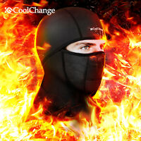 Outdoor Full Face Mask Ski Motorcycle Cycling Balaclava Winter Fleece Windproof