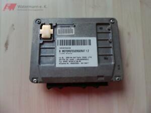 Motorsteuergerät  VW Fox 5Z  ab 04/05 1,2 40kW 03D906023B Siemens 5WP4042104