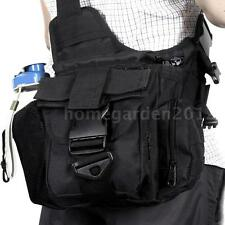 Military Outdoor Tactical Backpack Camping Travel Trekking Shoulder Bag NEW Q4G6