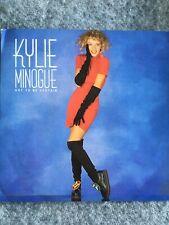 "KYLIE MINOGUE - GOT TO BE CERTAIN (UK 7"" VINYL)"