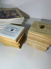 Huge lot Flatpicking Guitar Magazine 23 issues and 91 audio CDs