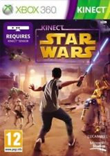 Kinect Star Wars (Xbox 360) VideoGames