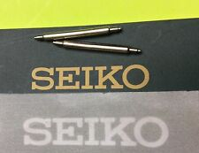 18mm Seiko Diver watch  Band Spring Bar Pins Spring Rod Thick high quality