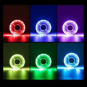 Cycling Lights Night Hub Light Induction Light for Mountain Bike Accessories