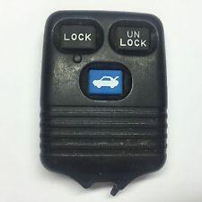Mazda 626 Remote Fcc Id CWTWB1U411 Keyless Entry OEM Part Gd7d-675dy
