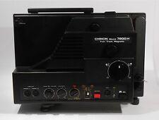 CHINON SOUND 7800H SUPER 8 TON FILMPROJEKTOR RETRO VINTAGE