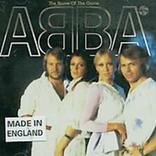 Abba name of the Game (compilation, 16 Tracks)