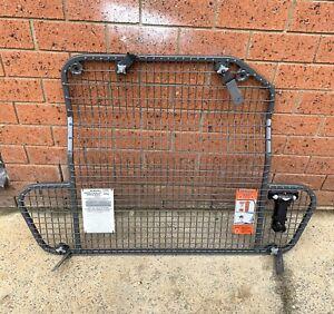 Subaru Outback 2015 cargo barrier