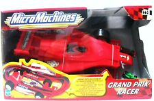 MICROMACHINES GRAND PRIX RACER