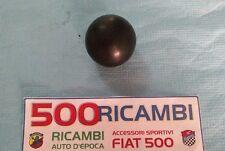FIAT 500 F/L/R 126 EPOCA POMELLO LEVA CAMBIO TIPO ORIGINALE TONDO ROTONDO