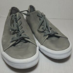 Sperry Top Sider Shoes STS17716 Mens Sz 11M Casual Footwear K17-61803 Lt. Green