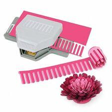 D54-50081 - EK Success - Flower Punch: Fringe Flower