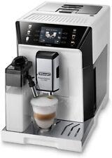 De'Longhi PrimaDonna Class ECAM 550.65.W Kaffeevollautomat, 1450W weiß - NEU OVP
