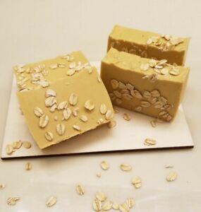 Oat Milk Soap - Fall Season