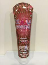 Pro Tan I LOVE YOU MORE BRONZE ABSOLUTE MAXIMIZER Indoor Tan Tanning Bed Lotion