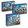 LEGO City Police Action Combo inc 3 Different Sets 60138 60139 60141 Boys Age 6+