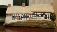 Lilliput Lane ANNE HATHAWAY 1984 Vintage Cottage