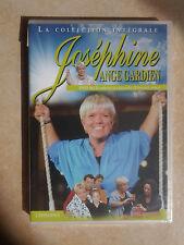 16023 // JOSEPHINE ANGE GARDIEN LA COLLECTION N°26   2 EPISODES DVD NEUF