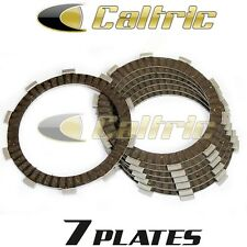 CLUTCH FRICTION PLATE FITS HONDA XL500 XL500R XL500S 1979-1982 MOTORCYCLE PLATES