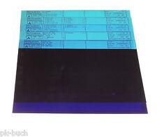 Microfich Ersatzteilkatalog Mitsubishi Lancer Station Wagon Stand 06/1989