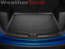 WeatherTech Cargo Liner Trunk Mat - Mazda CX-5 - 2013-2016 - Black
