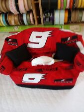 NASCAR KASEY KAHNE TISSUE BOX COVER HANDMADE