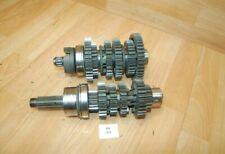 Kawasaki GTR 1000 ZGT00A 86-95 Getriebe xm418