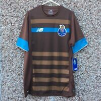 2015 2016 Porto Away Football Shirt Small Adult Maglia New BNWT Small Adult - S