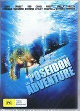 The Poseidon Adventure DVD and Postage