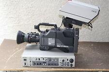 Sony DXC-327B, Sony DXF-50, CCU-M5