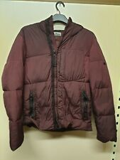 Mens Stone Island Jacket Size Medium