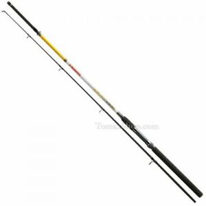 TRABUCCO WIZARD SPIN 2.40m and 2.70m different actions, hobby spinning rods