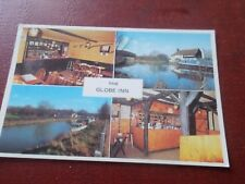 2000 Postcard The Globe Inn Linslade Leighton Buzzard Bedfordshire
