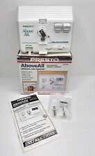 Presto Kitchen Above All Can Opener Plus Automatic Under Cabinet 05640 Vintage