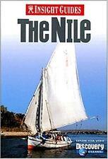 The Nile (Insight Guide the Nile)