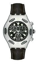 Swatch Irony Scuba 200 Black Russian (YBS4000) New+Boxed