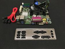 Intel DH61DL Motherboard Bundle with i3-2100/2120 3GHz+ and 2GB RAM! CLEARANCE!