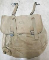 Original WWII WW2 US Army Military M1936 Musette Bag 1941 Dated