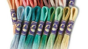 DMC Color Variations Floss YOU CHOOSE