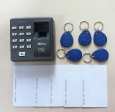 acces Fingerprint Lock biometric Door Access Control Controller RFID Card Reader