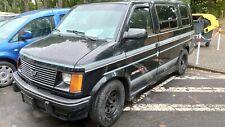 Chevrolet Astro Van EXT