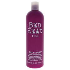 Bed Head Fully Loaded Massive Volume Shampoo by TIGI for Unisex - 25.36 oz.