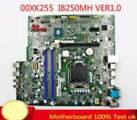 FOR LENOVO v520 V520S 00XK255 IB250MH VER1.0 Desktop Motherboard