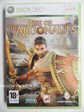 jeu RISE OF THE ARGONAUTS sur xbox 360 en francais game spiel juego complet -#1
