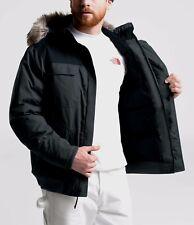 NWT The North Face Mens Gotham III 3 Jacket TNF Black Size XL