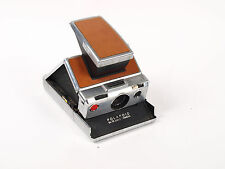 Classic Polaroid Caméra SX-70 - a besoin de travail