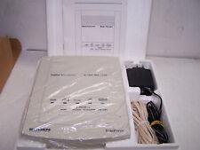 Bogen TDA-2001 Digital Announcer Teleforce All Complete NOS