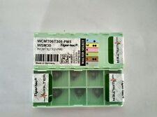 WALTER User Tools WCMT06T308-PM5WSM30 10pcs