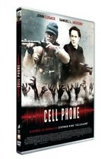 Cell phone DVD NEUF SOUS BLISTER